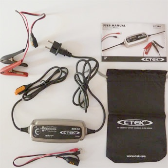 ctek ladeger t mxs 5 mxs5 xs4003 nachfolger batterieladeger t lader xs7000 neu. Black Bedroom Furniture Sets. Home Design Ideas