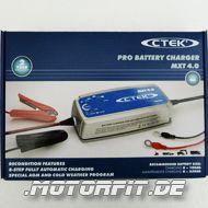 ctek multi xt4000 batterielader 24v bootslader marine ebay. Black Bedroom Furniture Sets. Home Design Ideas